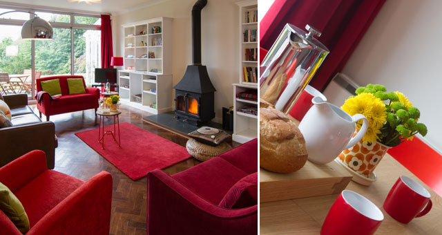 interior photography lake district