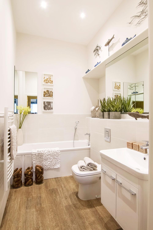 bathroom photography cumbria
