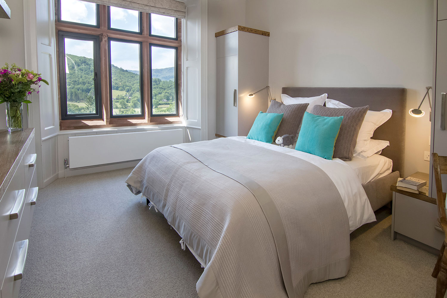 professional photographer lake district property photography cumbria