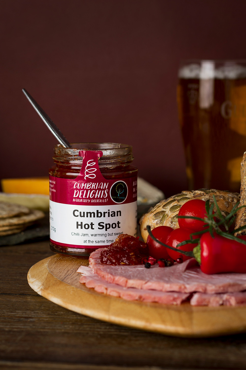 commercial photography staveley product photographer cumbria lucy barden