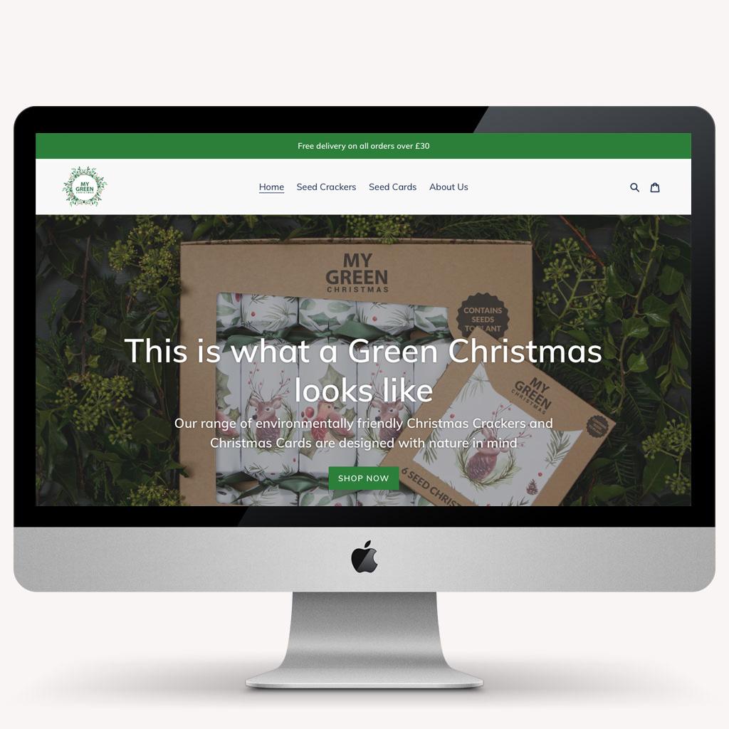 christmas product photographer